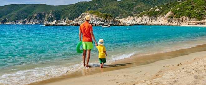 Gemeinsames Sorgerecht Im Urlaub Rat Fur Getrennte Eltern
