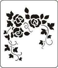 Bildergebnis Fur Glas Gravieren Vorlagen Kostenlos Rose