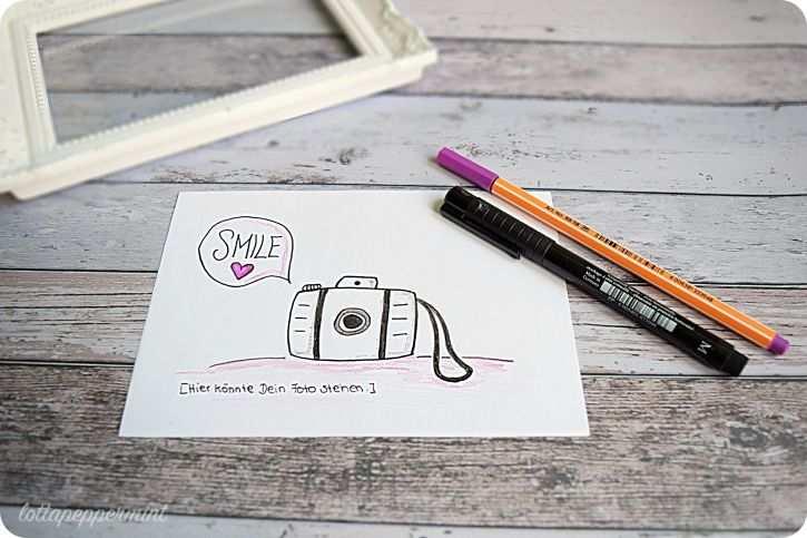 Smile Denn Hier Konnte Dein Foto Stehen Gutschein Fur Ein