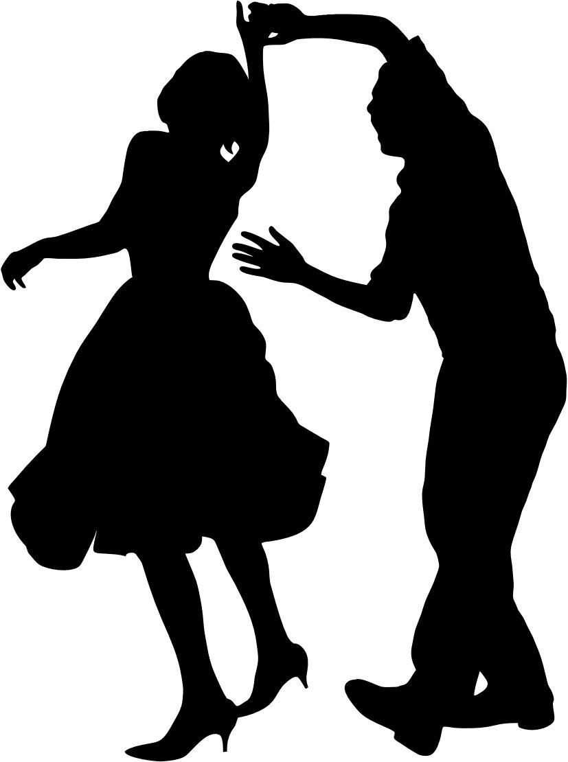Jive Google Search Mit Bildern Tanzer Silhouette Tanzpaar