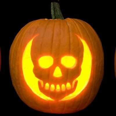 Kurbisschnitzen Leicht Gemacht 7 Schnitzvorlagen Fur Halloween