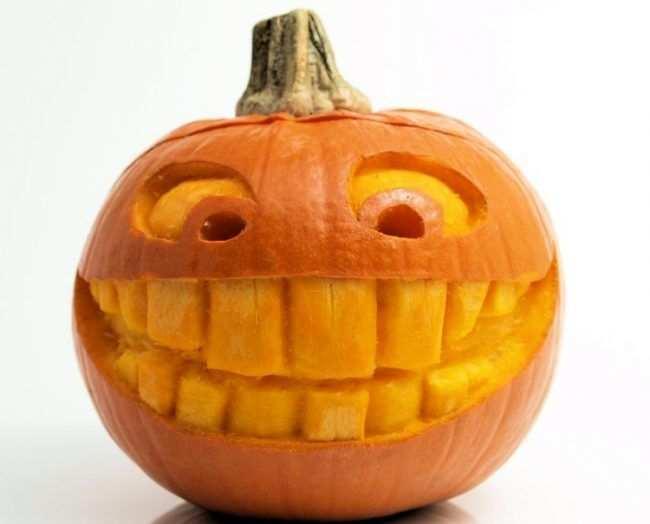 Halloween Kurbis Schnitzen 38 Coole Ideen Zum Nachmachen