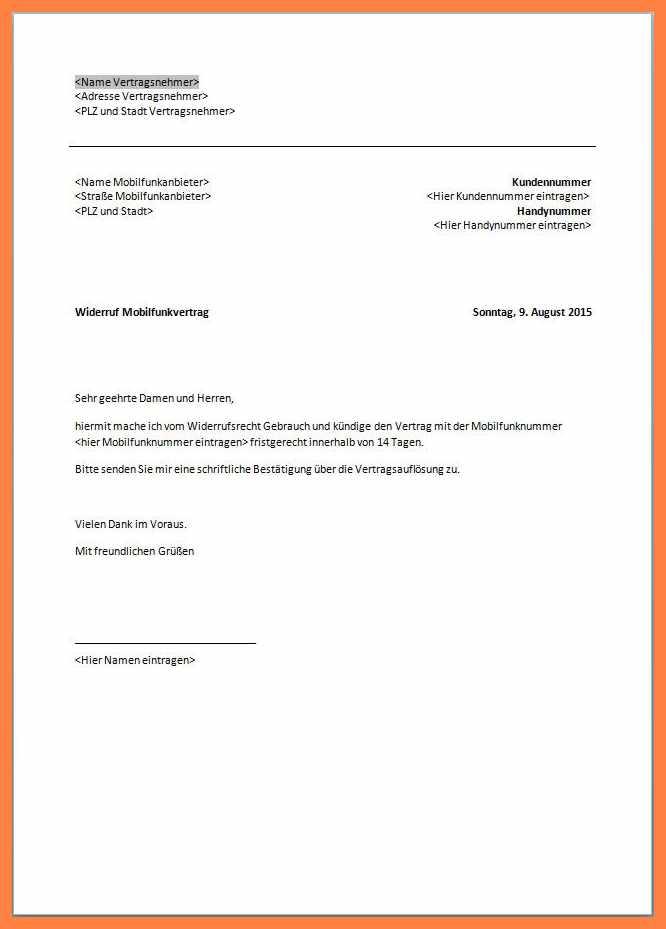 15 Privat Kaufvertrag Vorlage Exeter Ca Com