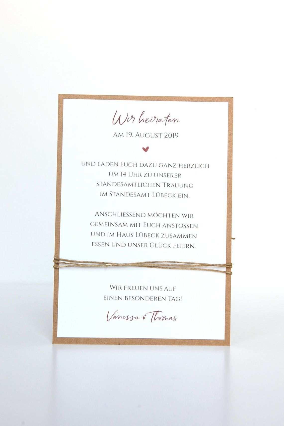 Einladungen Zur Hochzeit Hochzeitseinladungen Hochzeitskarten