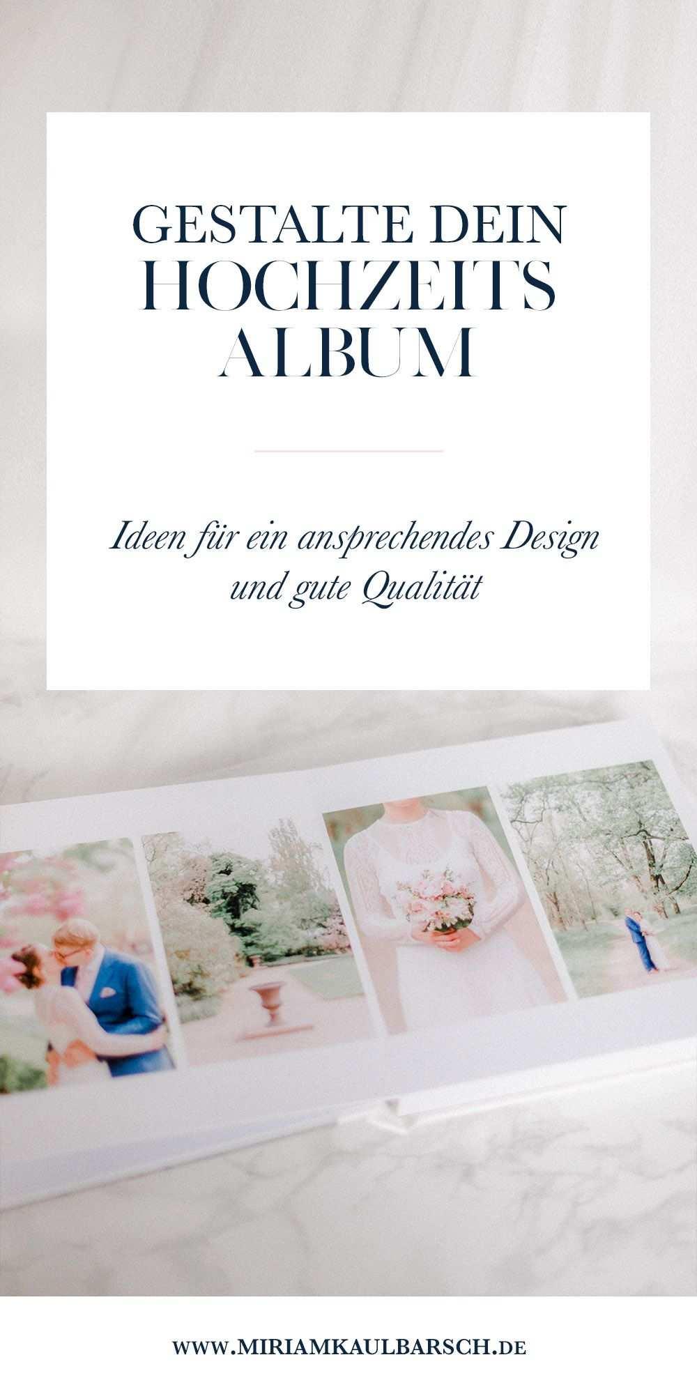 Gestalte Dein Hochzeitsalbum Ideen Tipps Zum Design