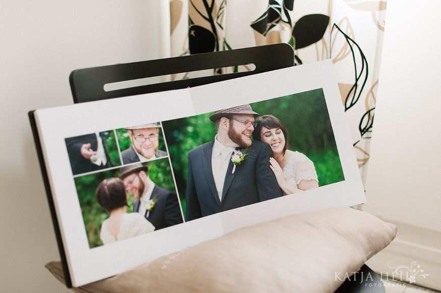 Wedding Album Layout Fotobuch Hochzeit Fotoalbum Buch