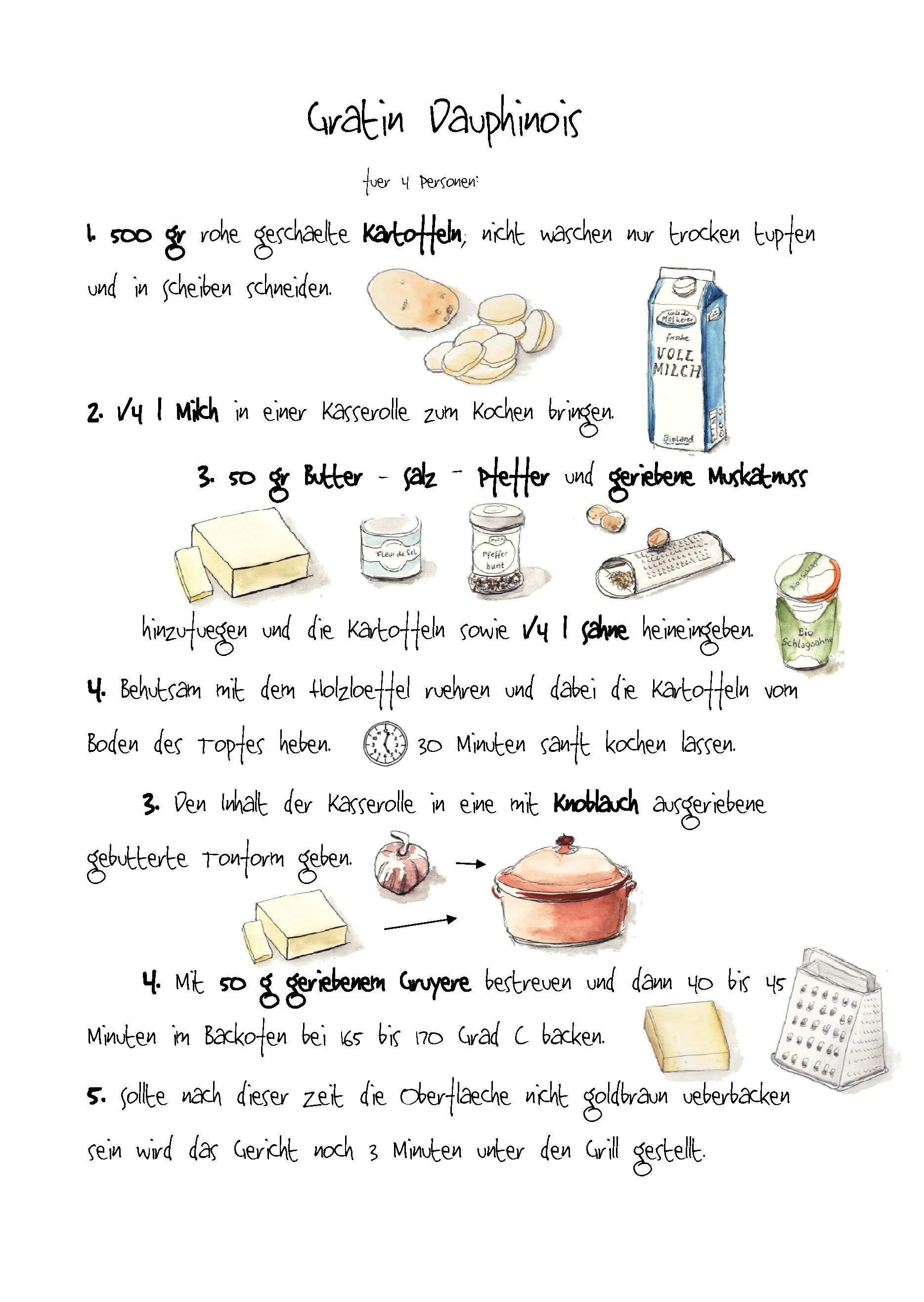 Kochen Antimaid Kochbuch Selbst Gestalten Essen Humor Das