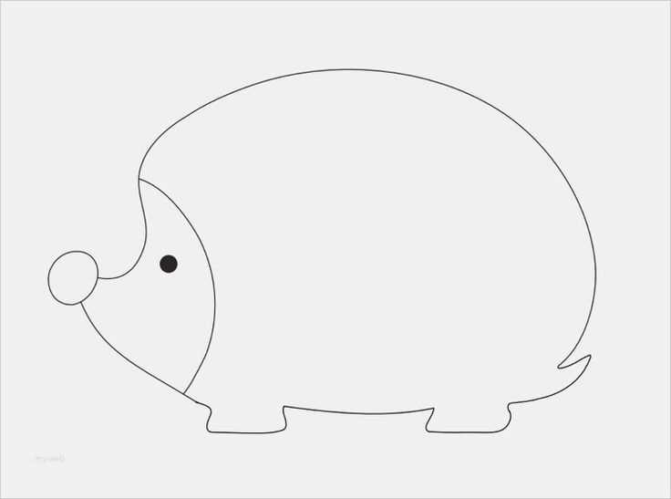 Igel Basteln Vorlage Einzigartig 14 Ideen Fur Holzarbeiten Mit