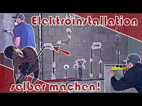 Pin Auf Umbau Haus Elektrik