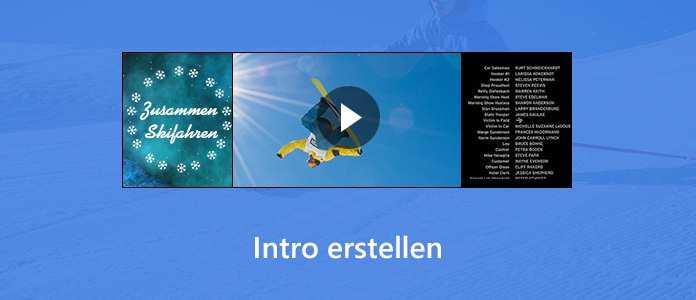Top 5 Intro Maker Programme Intro Und Outro Erstellen