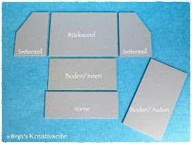 Karteikarten Box A6 Nachtrag Zum Alten Workshop