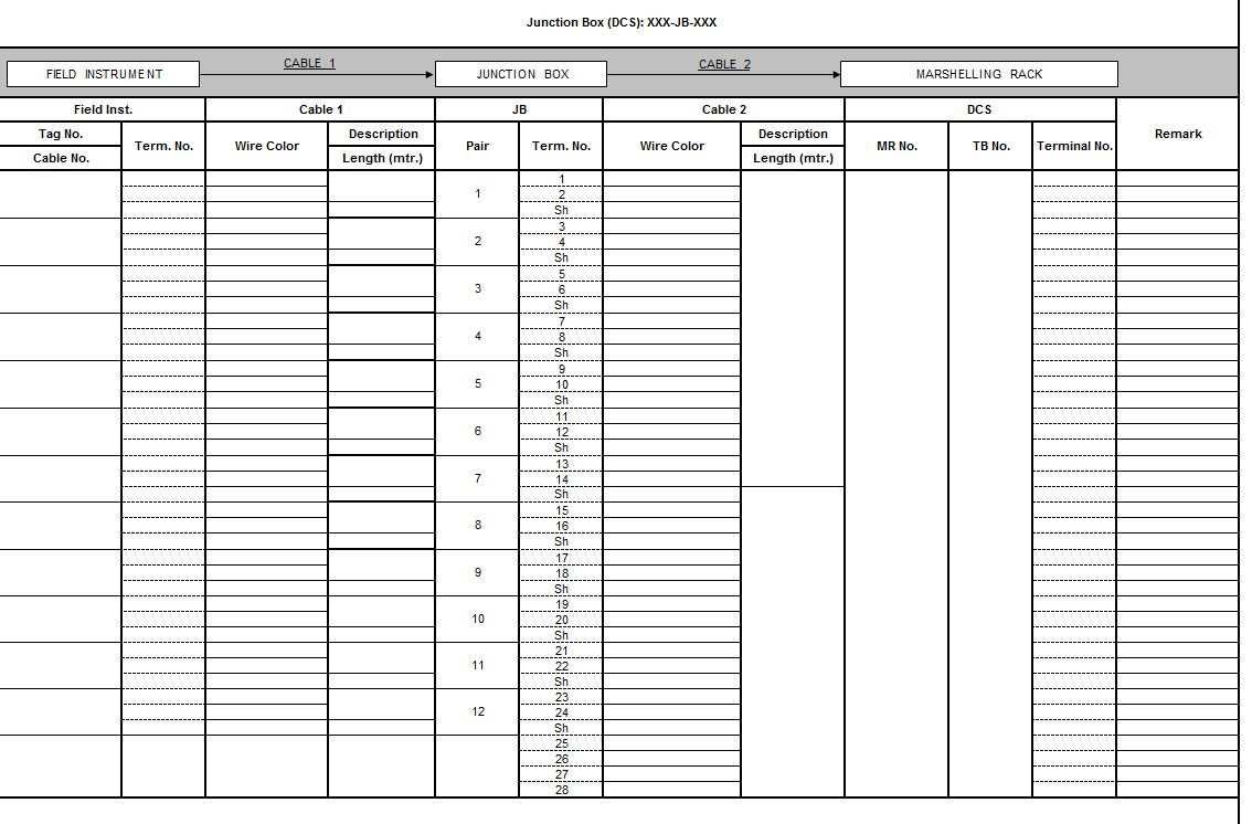 Klemmenkisten Export Excel Elektrotechnik Eplan Electric P8