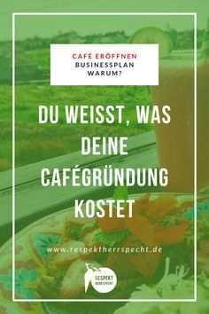Businessplan Gastronomie Erstellen Vorlagen Beispiele