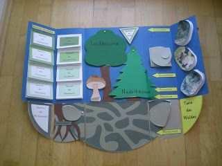 Kruschkiste Material Sachunterricht Lapbooks Grundschule