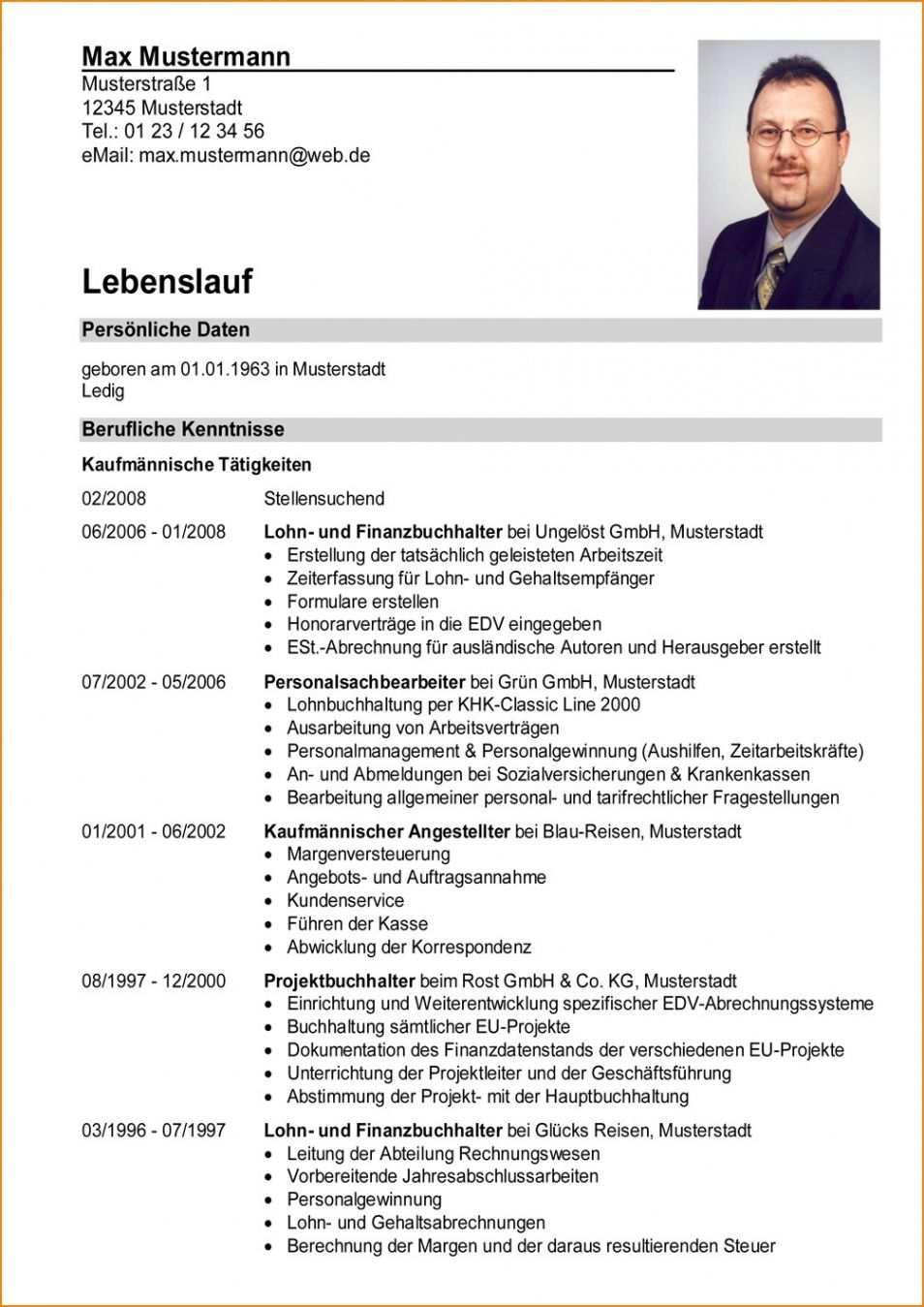 Vorlage Lebenslauf Dissertation In 2020 Lebenslauf Vorlagen