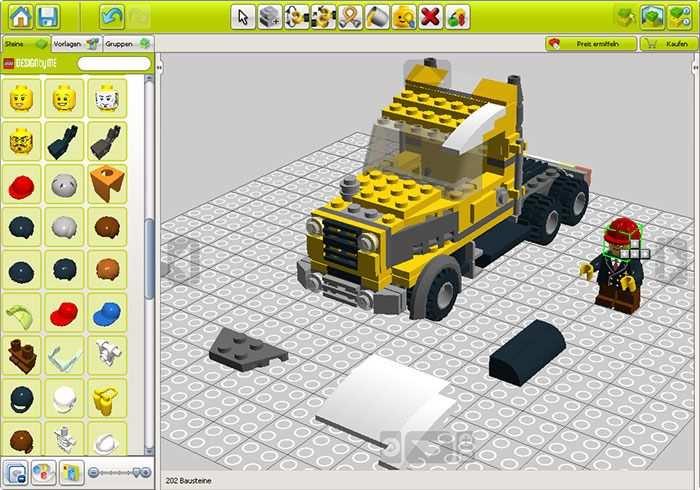 Lego Digital Designer Grand Theft Auto How To Become Special Offer