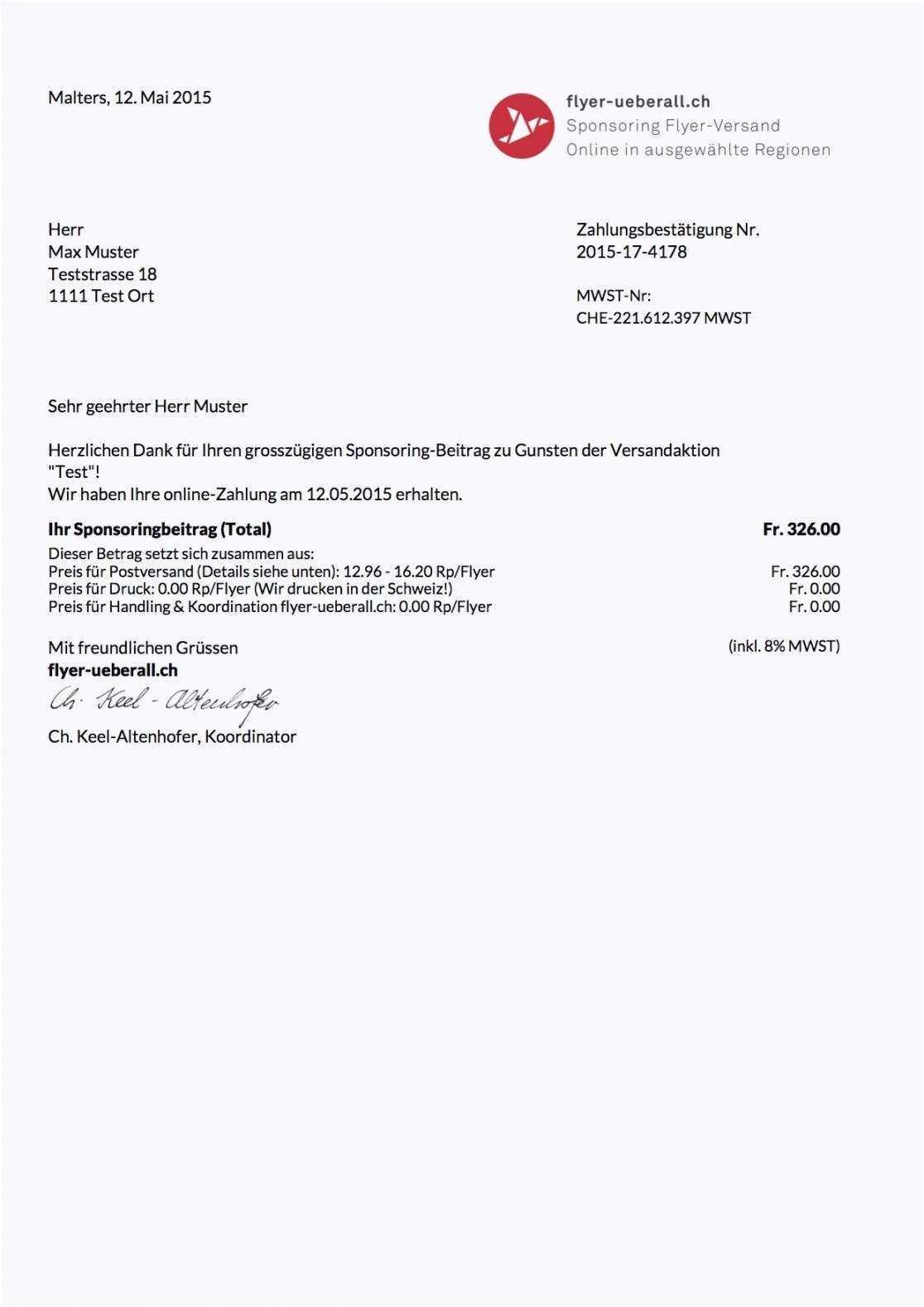 Rustikal Gelangensbestatigung Vorlage Word Vorlagen Lebenslauf
