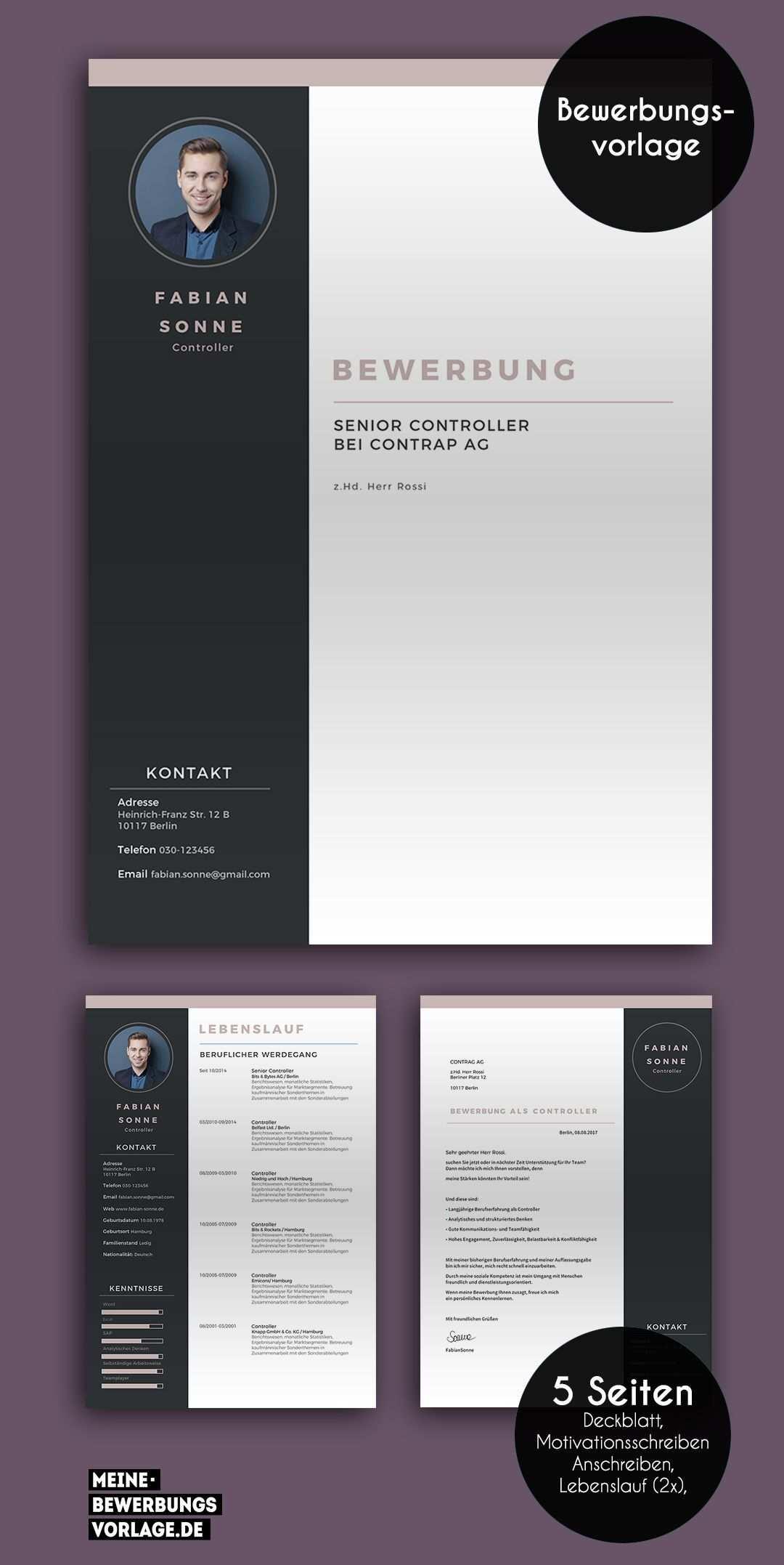 30 Lebenslauf Vorlage Libreoffice In 2020 Graphic Design Resume