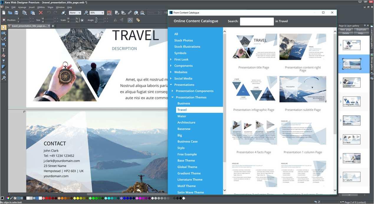 Magix Web Designer Premium Download Chip