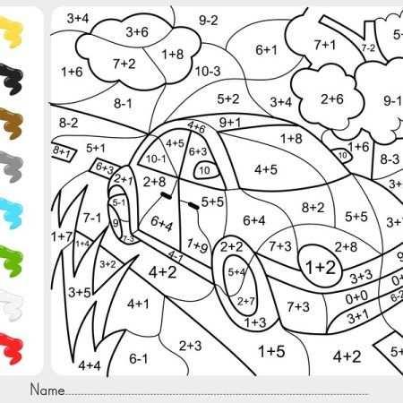 Malen Nach Zahlen Fur Kinder Malen Nach Zahlen Vorlagen Malen