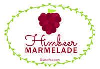 Gratis Marmeladen Etiketten Als Word Vorlage Zum Download Marmeladen Etikett Marmelade Etiketten Vorlagen