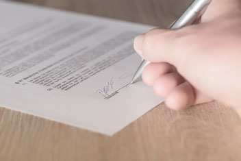 Mietvertrag Muster Gratis Vorlage Ferienwohnung