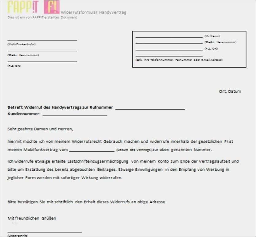 20 Neu Vodafone Fristlose Kundigung Vorlage Bilder In 2020 Briefkopf Vorlage Vorlagen Rechnungsvorlage