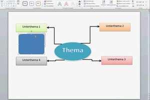 Video Mindmap In Microsoft Office Erstellen So Geht S In Word