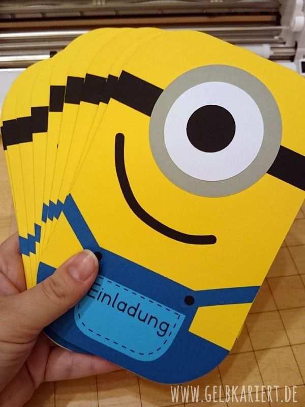 Einladungskarten Fur Den Kindergeburtstag Einladungskarten