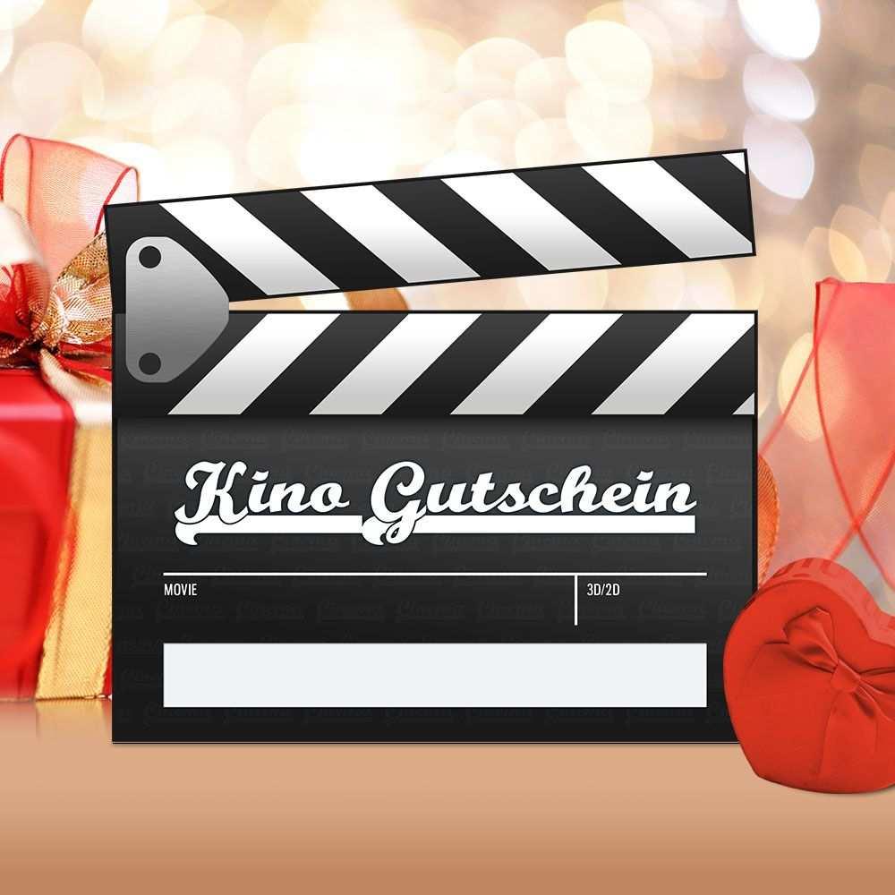 Kino Gutschein Vorlage Schwarz Gutschein Vorlage Kino