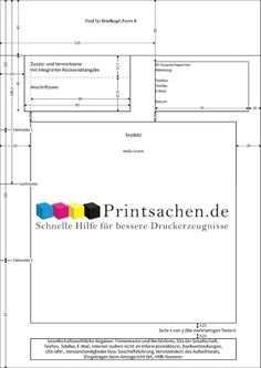 Cdu Csu Corporate Design Geschaftsausstattung Briefbogen