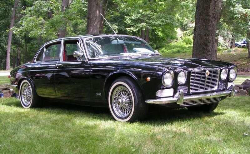 Jaguar Xj Oldtimer Jaguar Xj Jaguar Oldtimer