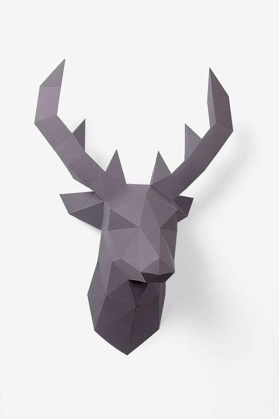 Osterhasen Basteln In 3d Aus Papier This Month Origami