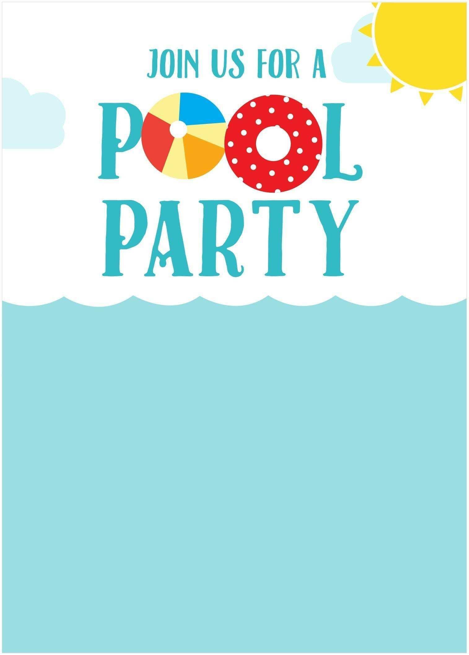 Party Einladung Party Einladung Einladung Kindergeburtstag Diy