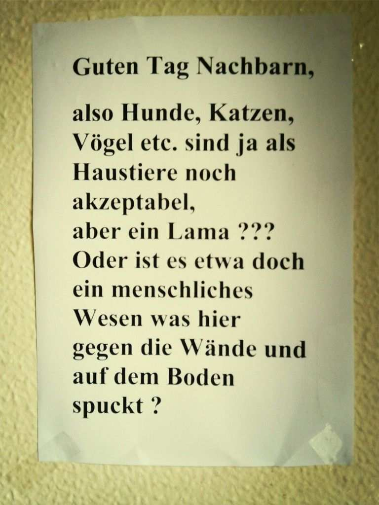 Notes Of Berlin Lustige Zettel Notes Of Berlin Lustig Worter