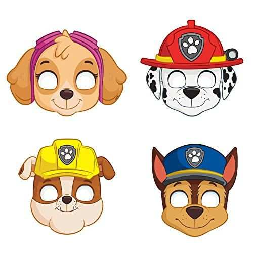 Here Are The 12 Most Exciting Paw Patrol Party Ideas Paw Patrol
