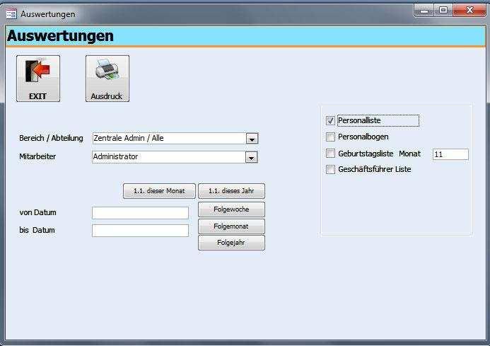 Personalverwaltung Heise Download