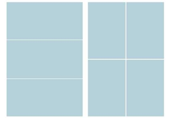 Free Collage Templates Photo Collage Template Free Photo