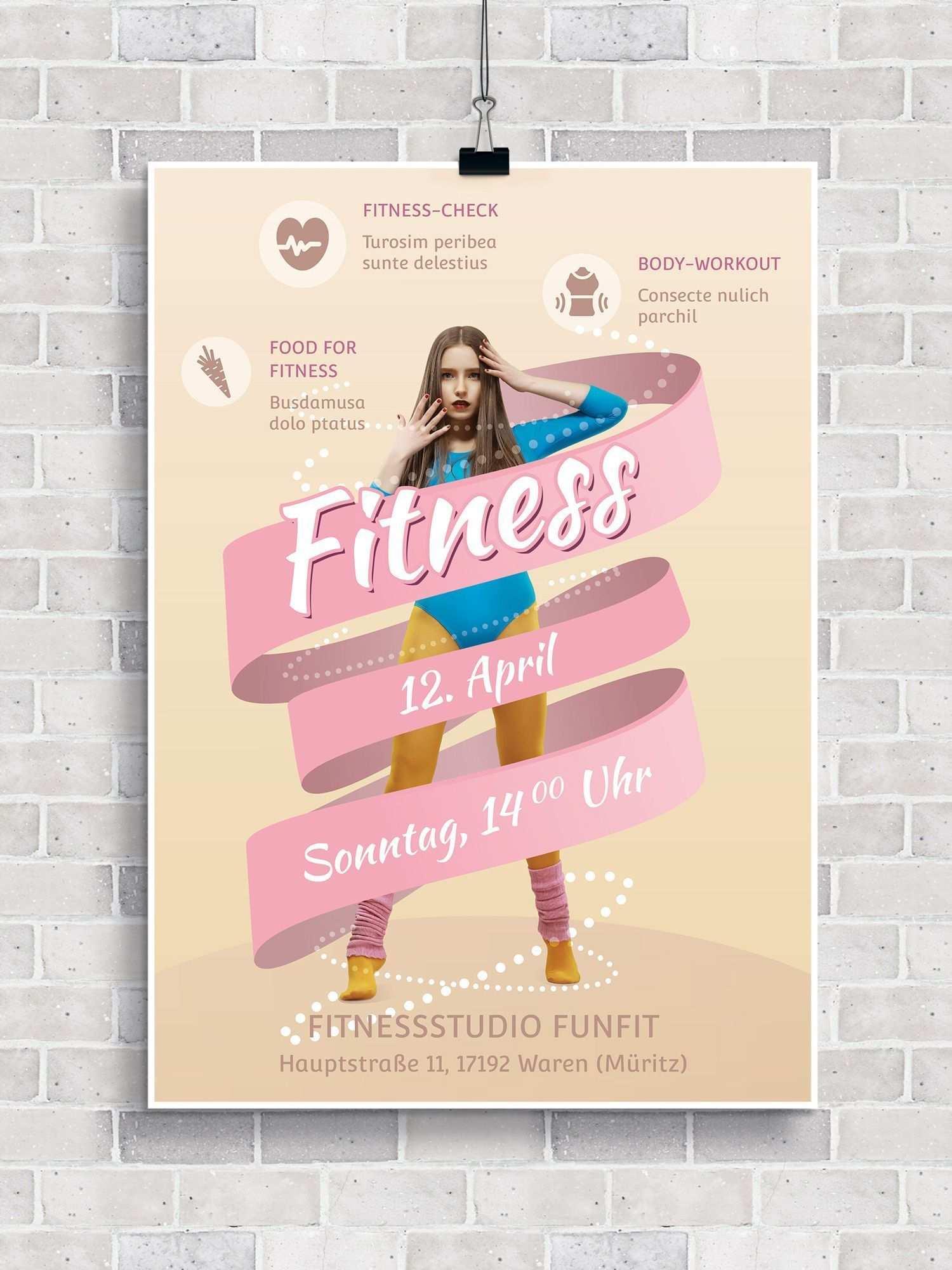 Fitness Fitnessstudio Probetraining Fitnessstudios