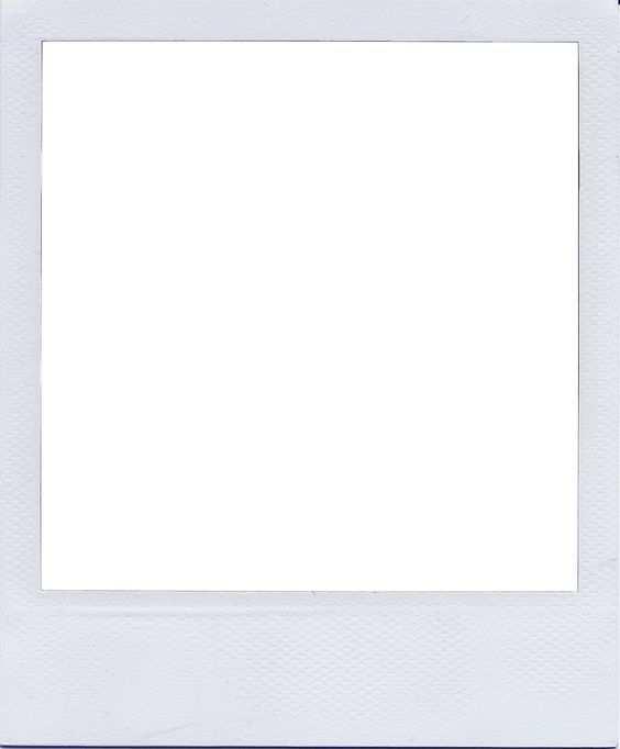 Polaroid Png Template Google Search Bingkai Foto Pengeditan
