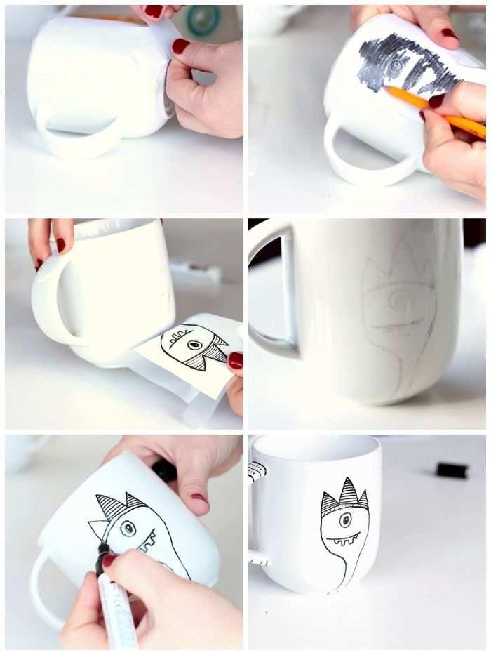 1001 Ideen Und Inspirationen Wie Sie Porzellan Bemalen