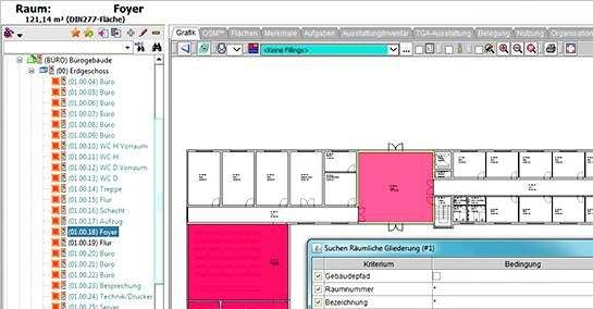 Raumbucher Verwendung Aufbau Vorteile Einszueins Digital