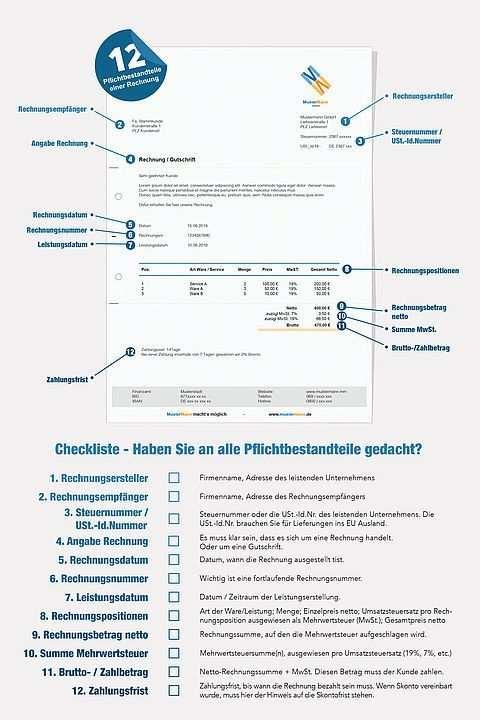 Jetzt Herunterladen Buchfuhrung Rechnung Erstellen Buchfuhrung