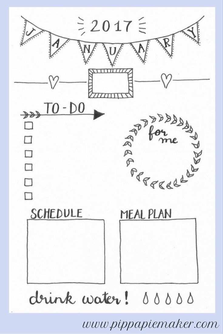 Jeden Tag Eine Kleine Freude Der Tagesplaner Journaling Ideen
