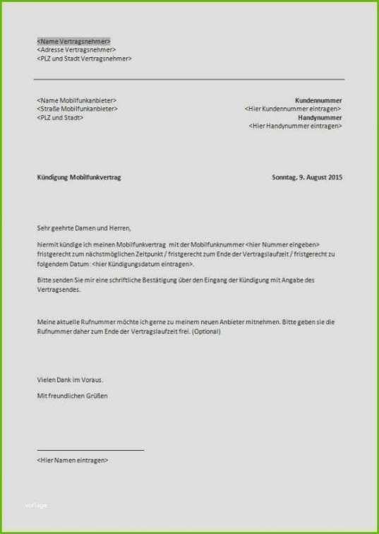 Allianz Riester Rente Kundigen Vorlage Vorlagen Vorlagen Word