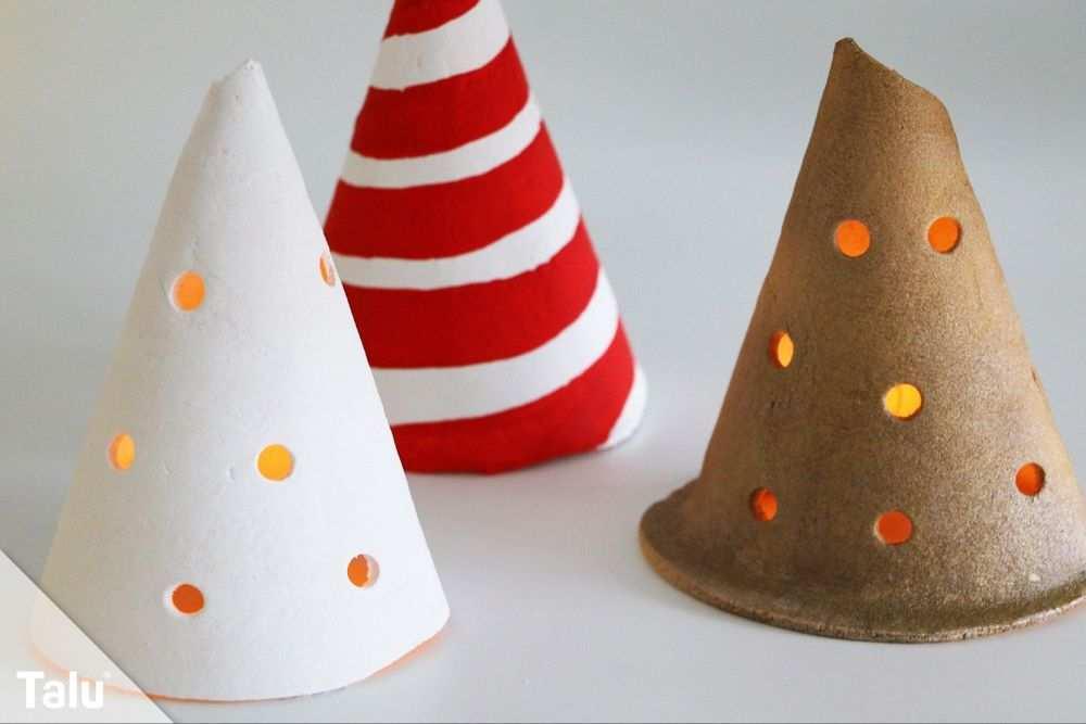 Basteln Mit Salzteig Ideen Fur Fruhjahr Herbst Und Weihnachten