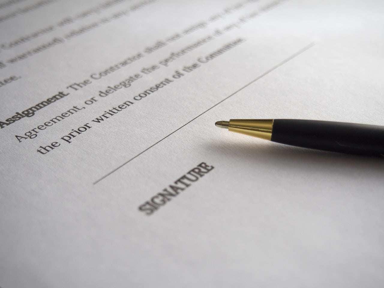 Rsv Anspruch Bei Kundigung Vertragswertcheck