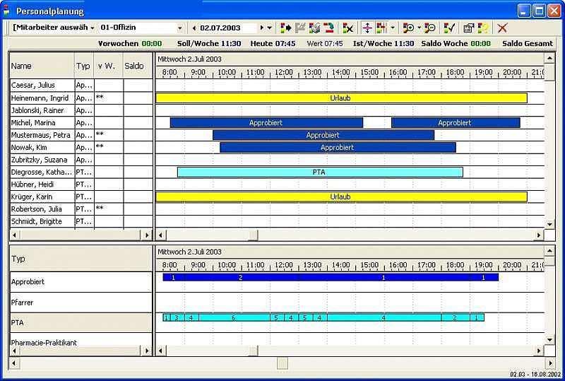 Download Schichtplaner Freeware De