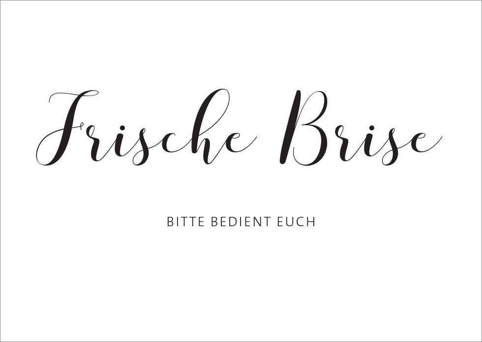 Vorlagen Schilder Hochzeit 19 Calligraphie Schilder Fur Eure