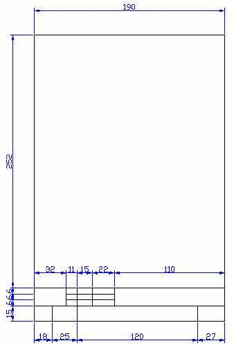 Zeichnungsrahmen Din Ptc Engineering Solutions Pro Engineer